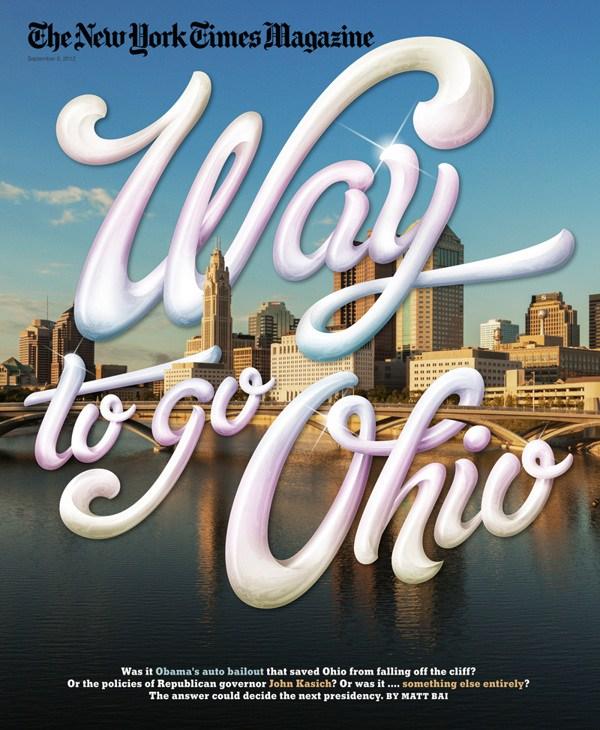 Way to Ohio